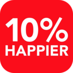 10 happier app icon